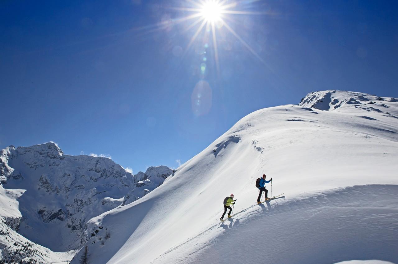 Skiurlaub In Ramsau Am Dachstein Aparthotel Ramsau